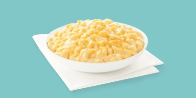 Chick-fil-A is testing mac and cheese in select locations