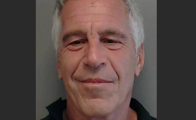 Who Is Jeffrey Epstein And Why Has He Been Arrested Again