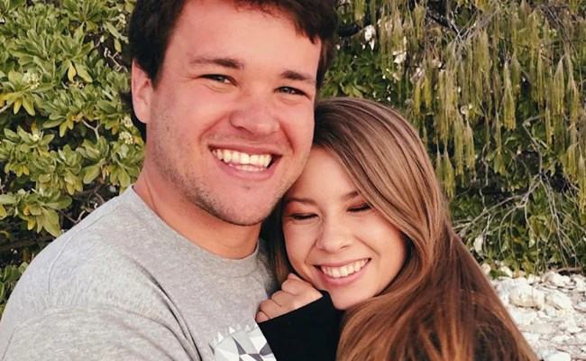 Bindi Irwin Is Getting Married See Her Engagement Ring