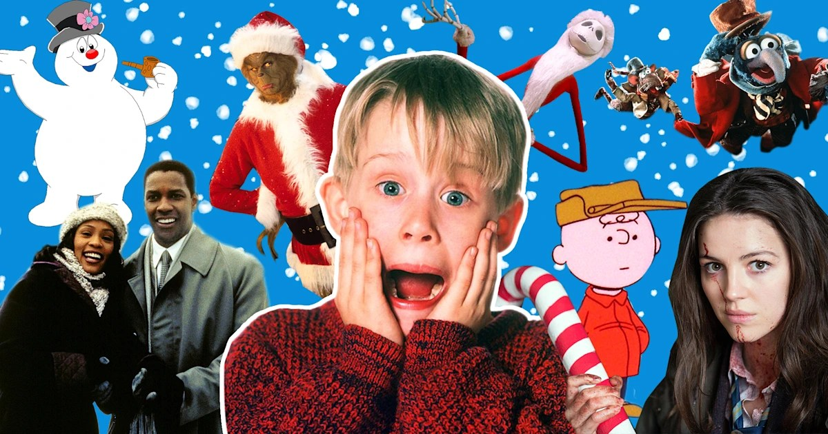 75 best Christmas movies of all time for the 2019 holidays. ranked