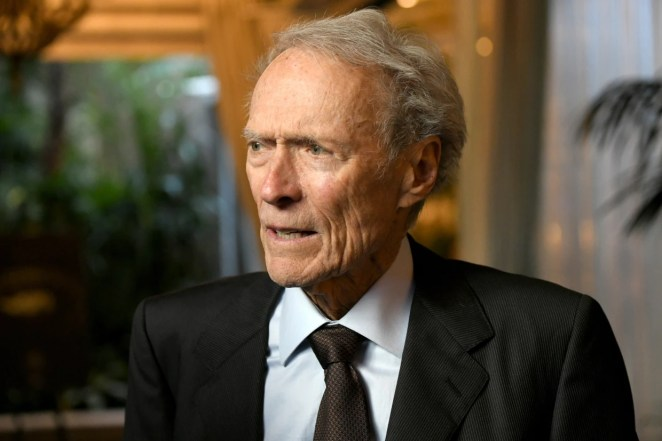 Just get Mike Bloomberg in there': Clint Eastwood distances himself from Trump