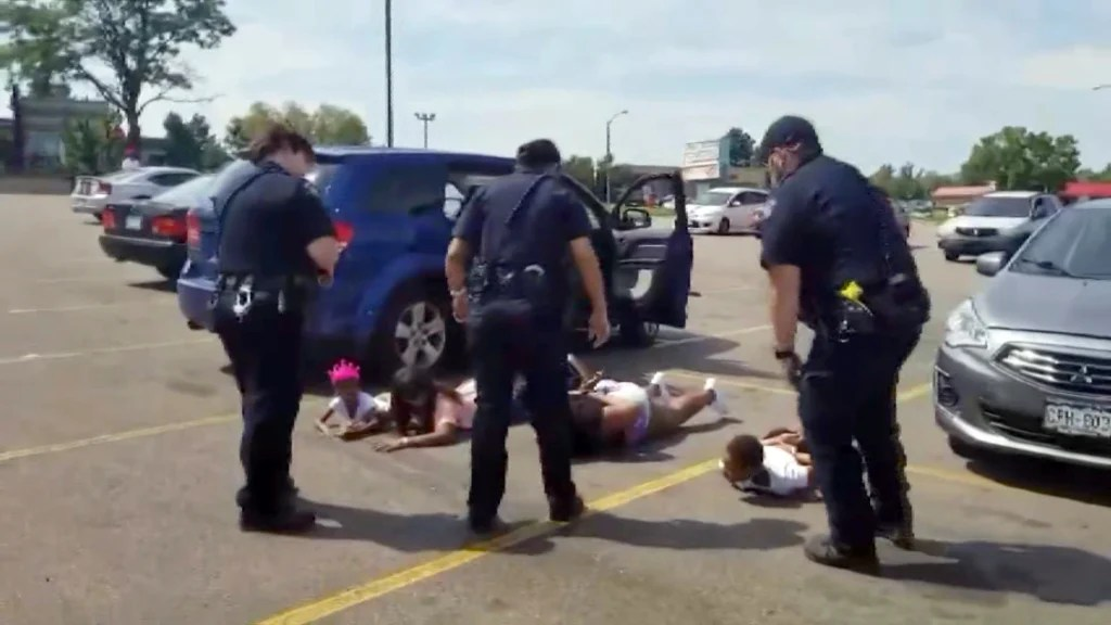 Colorado Officers Who Detained 6-Year-Old At Gunpoint Sued Under New Law