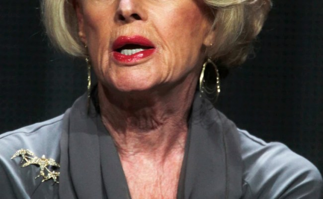 Tippi Hedren Recalls Sexual Harassment While Working With