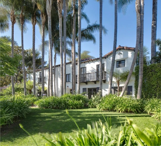 For sale Home where Lucille Ball and Desi Arnaz once