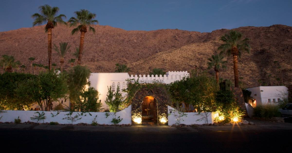 5 Romantic Getaways For Valentines Day