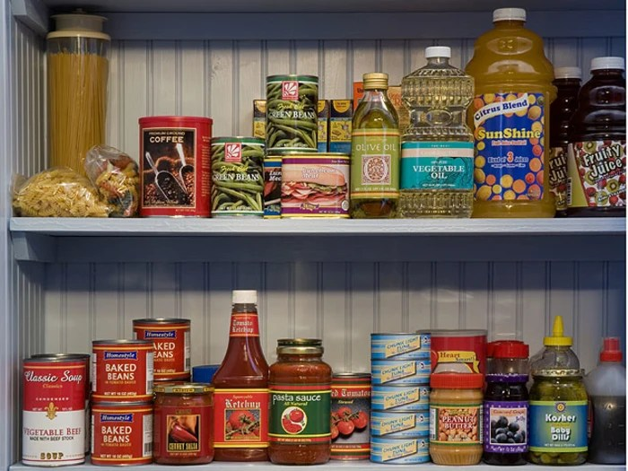 How To Stock Your Pantry With Essential Ingredients
