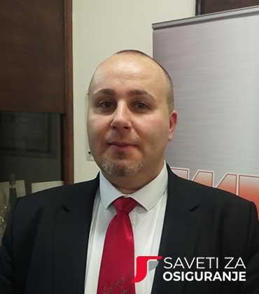 Nenad Kukobat - Vaš savetnik za osiguranje | Saveti za osiguranje