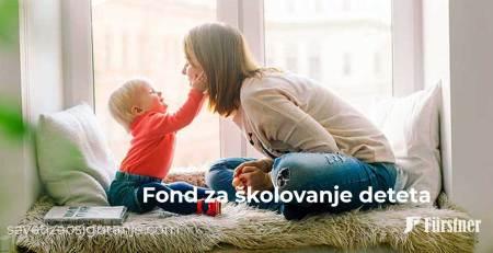 Fond za školovanje deteta