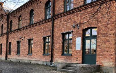 SeniorProffsen tillbaka till Kopparlunden
