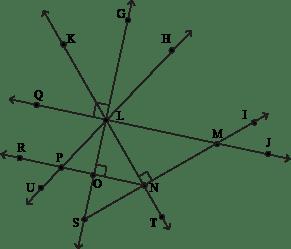 Arithmetic in Geometry Exercises