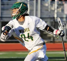 Seniors Led San Ramon Valley To Its First Boys Lacrosse Section Title