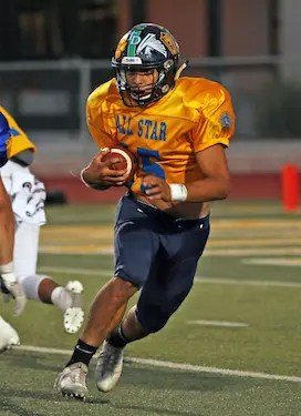 Gabriel Cordero Turlock High School Football