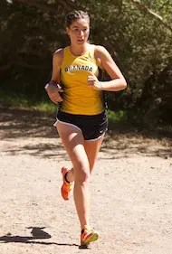Granada Cross Country, Matadors, Kinga Bihari