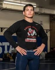 Gilroy Wrestling, Daniel Cormier, Ryan Reyes