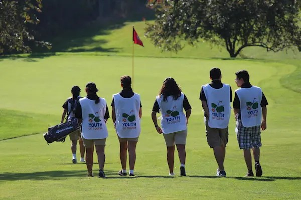 Latest round of college sponsorships propels Youth on Course over the $1.6 Million marker.