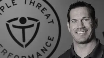 Ethan Banning, CSHS,CSCS,Human Performance Director EliteAthletesTV.com