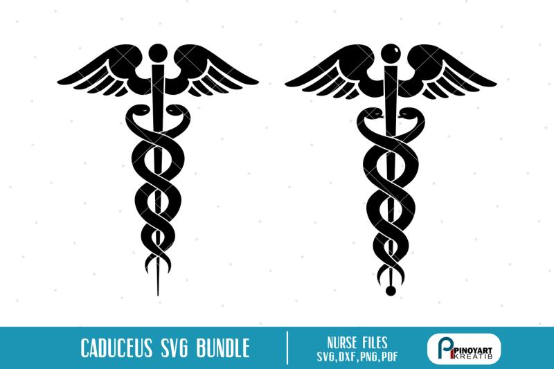 Download nurse sign svg, caduceus svg, nurse svg, nurse svg file ...