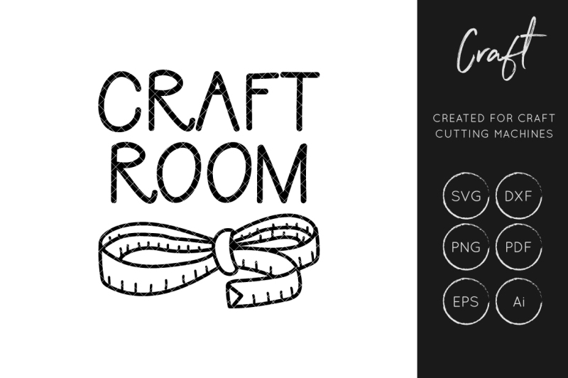 Craft Bundle SVG Cut File, Sewing SVG Cut files By