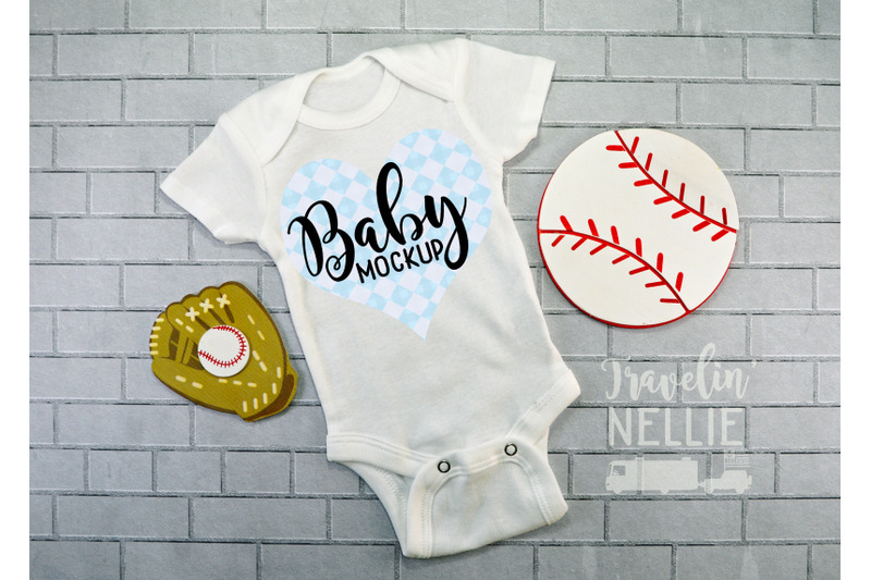 Download Baby Mockup Psd Yellowimages