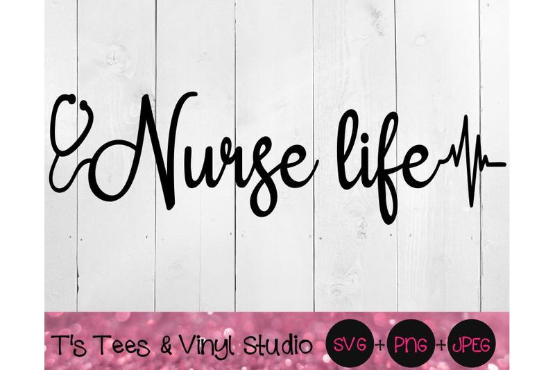 Download Download Love Nana Life Svg for Cricut, Silhouette ...