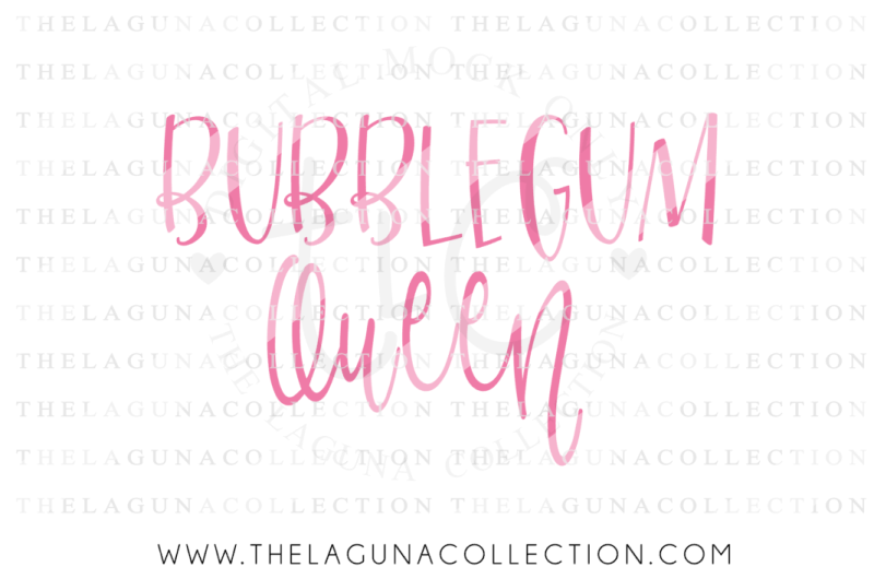 Free Bubble Gum Queen Svg Crafter File Free Svg Craft Design