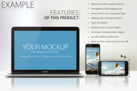 Download Apple Iphone Mockup Psd Yellowimages