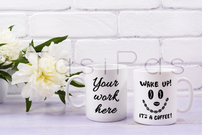Download Glossy Coffee Cup Holder Mockup Yellow Images