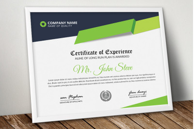 Download Certificate Mockup Free Psd Yellowimages
