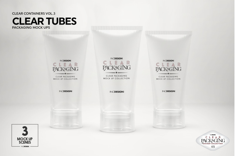Download Cosmetic Tube With Pump Mockup Yellow Images