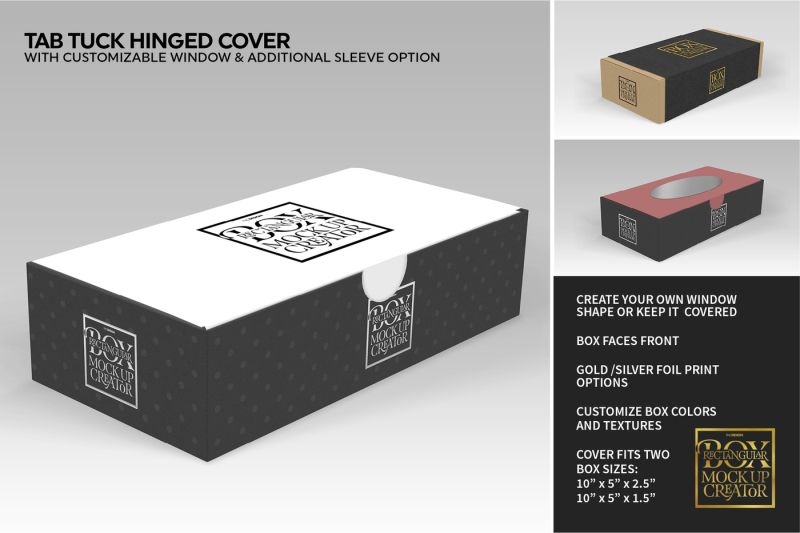 Download Free Square Box Mockup Psd Yellowimages