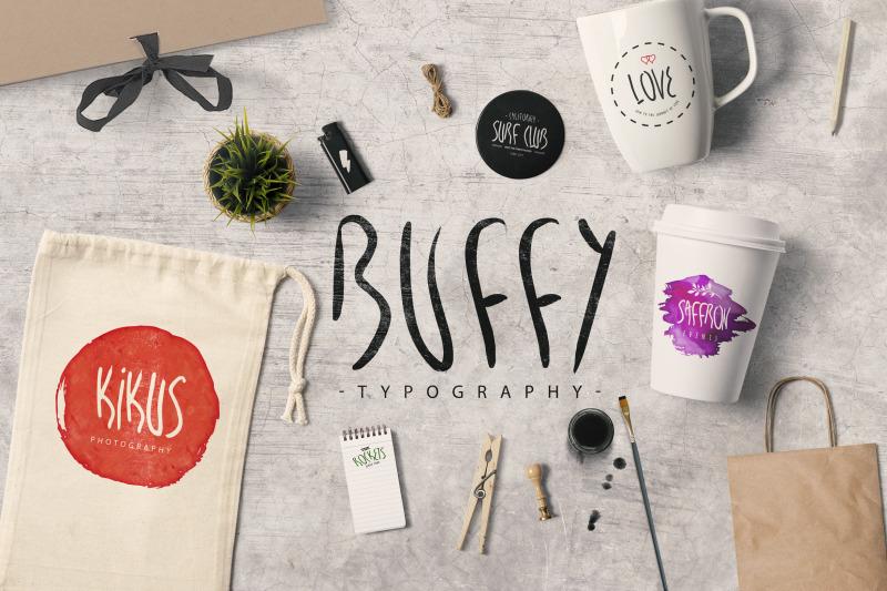 Download 25 Fonts Bundle By Smart Designs | TheHungryJPEG.com