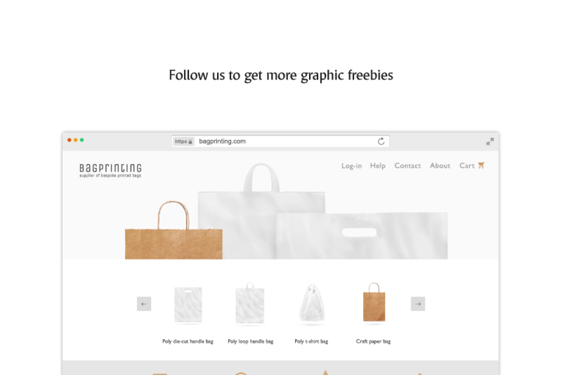 Download Boutique Mockup Free Yellowimages