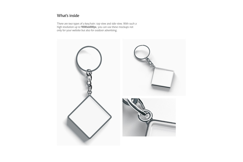 Download Pendant Mockup Free Yellowimages