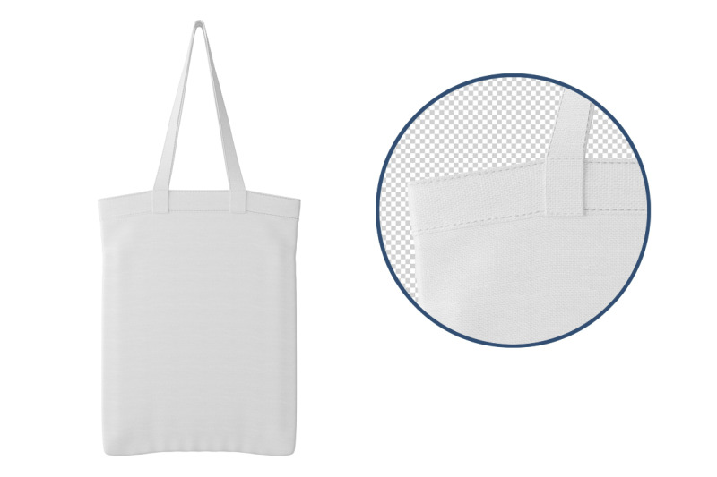 Download Psd Blank Tote Bag Mockup Yellowimages