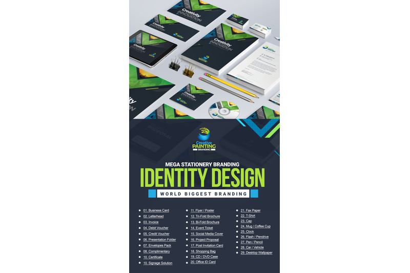 Download Id Card Mockup Psd Free Download Yellowimages