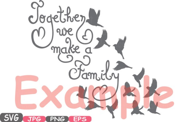 make family quote