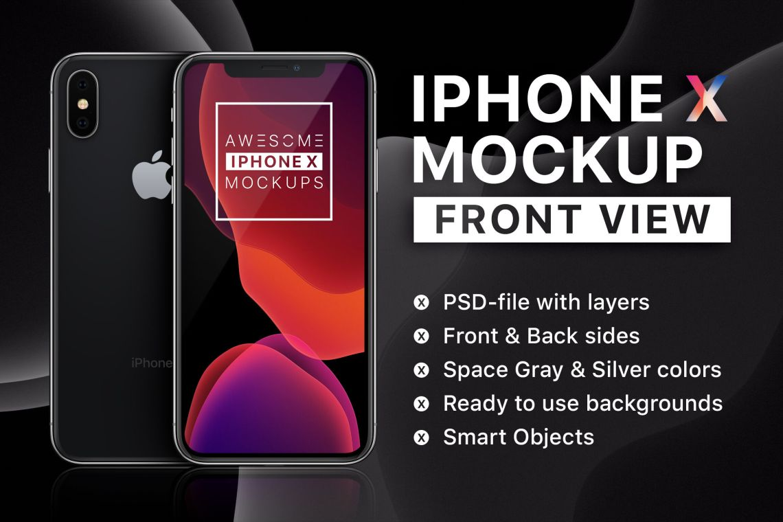Download Behance Mockup Psd Free Yellow Images