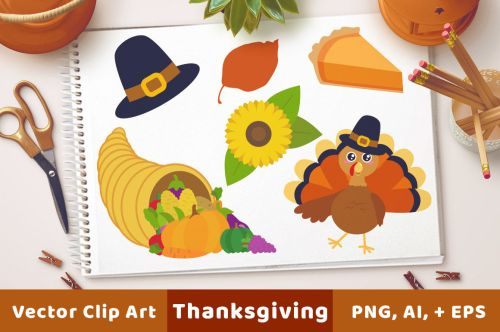 small resolution of thanksgiving clipart turkey clipart fall clipart autumn clipart
