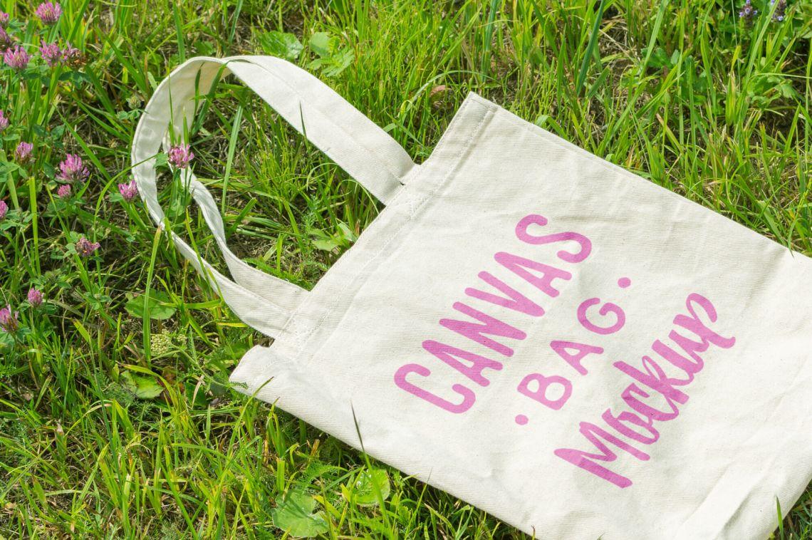 Download Tote Bag Mockup Psd Free Yellowimages