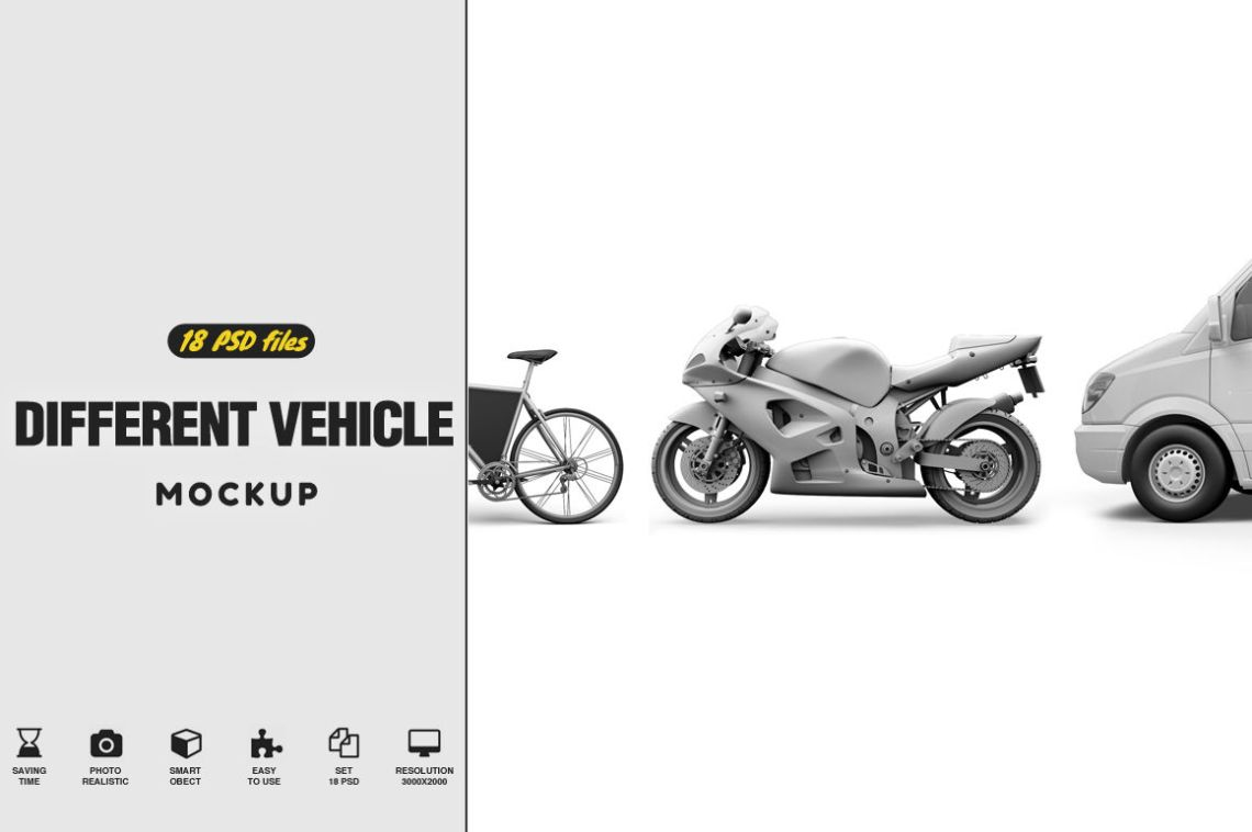 Download Car Mockup Psd Yellowimages