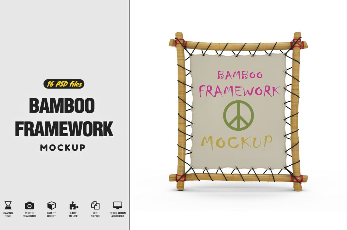 Download Banners Psd Mockups Yellowimages