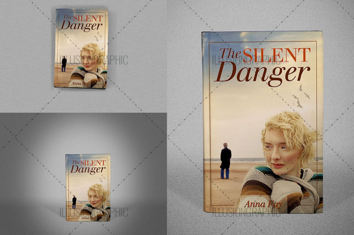 Download Book Cover Design Mockup Psd Yellowimages