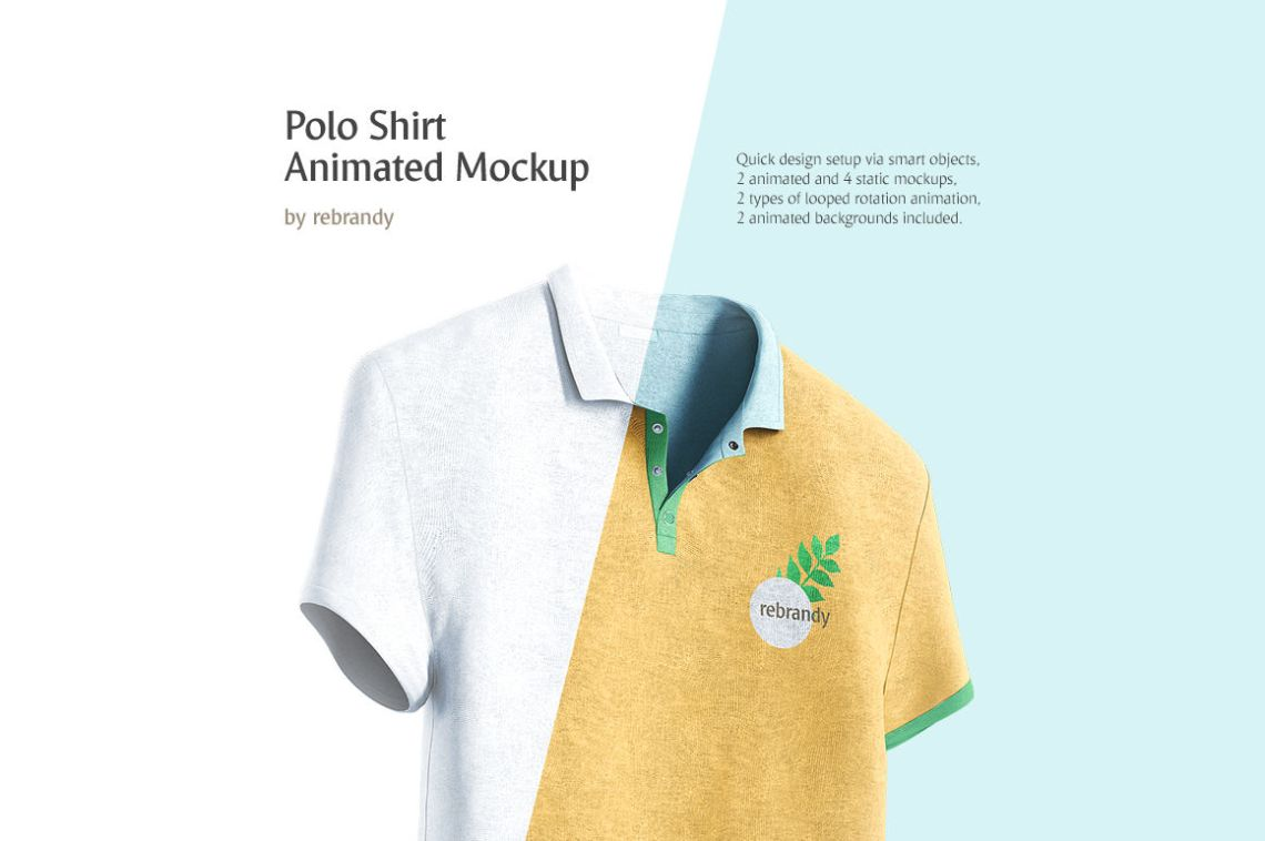 Download Free Uniform Mockup Psd Yellowimages