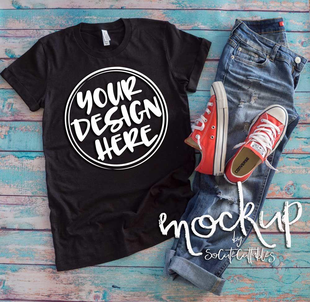 Download Free Mockup T Shirt Woman Yellow Images