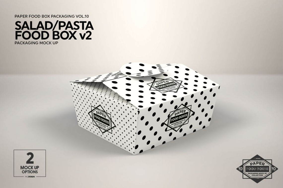 Download Two Boxes Mockup Half Side View Yellowimages