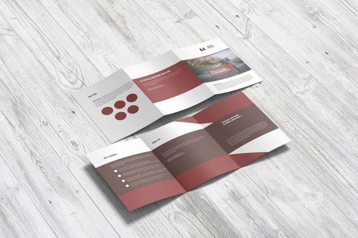 Download A5 Book Mockup Free Psd Yellowimages