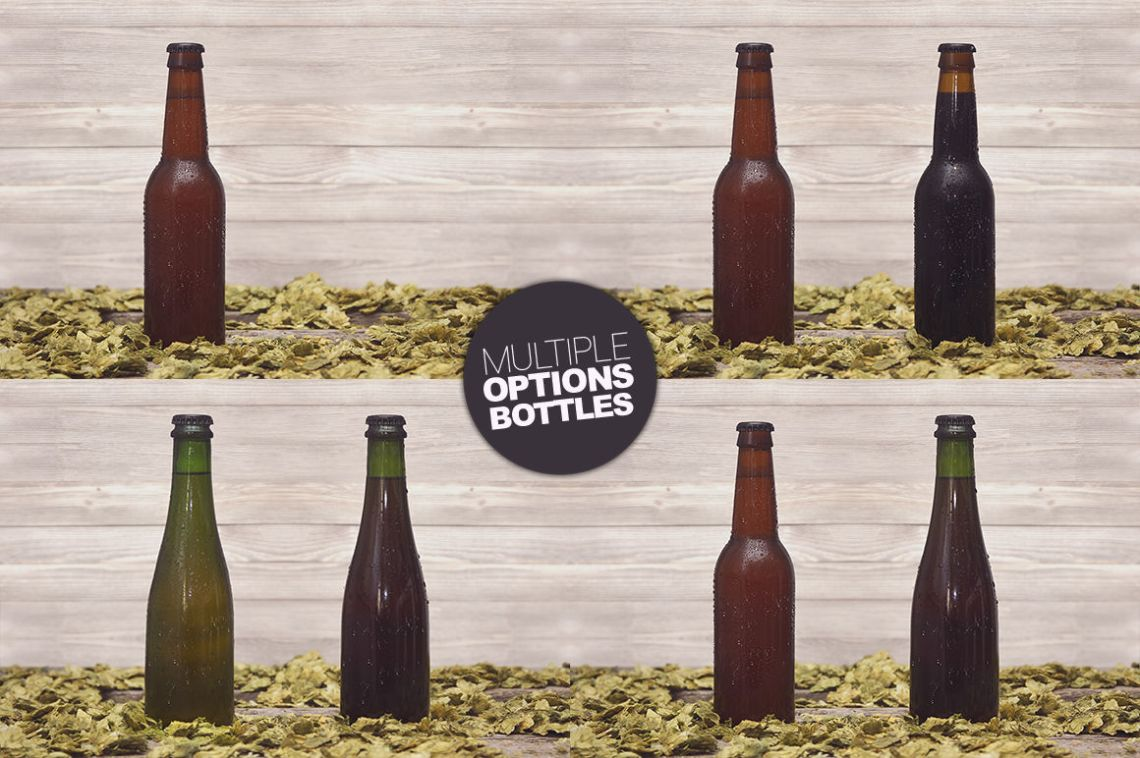 Download Beer Psd Mockup Yellowimages