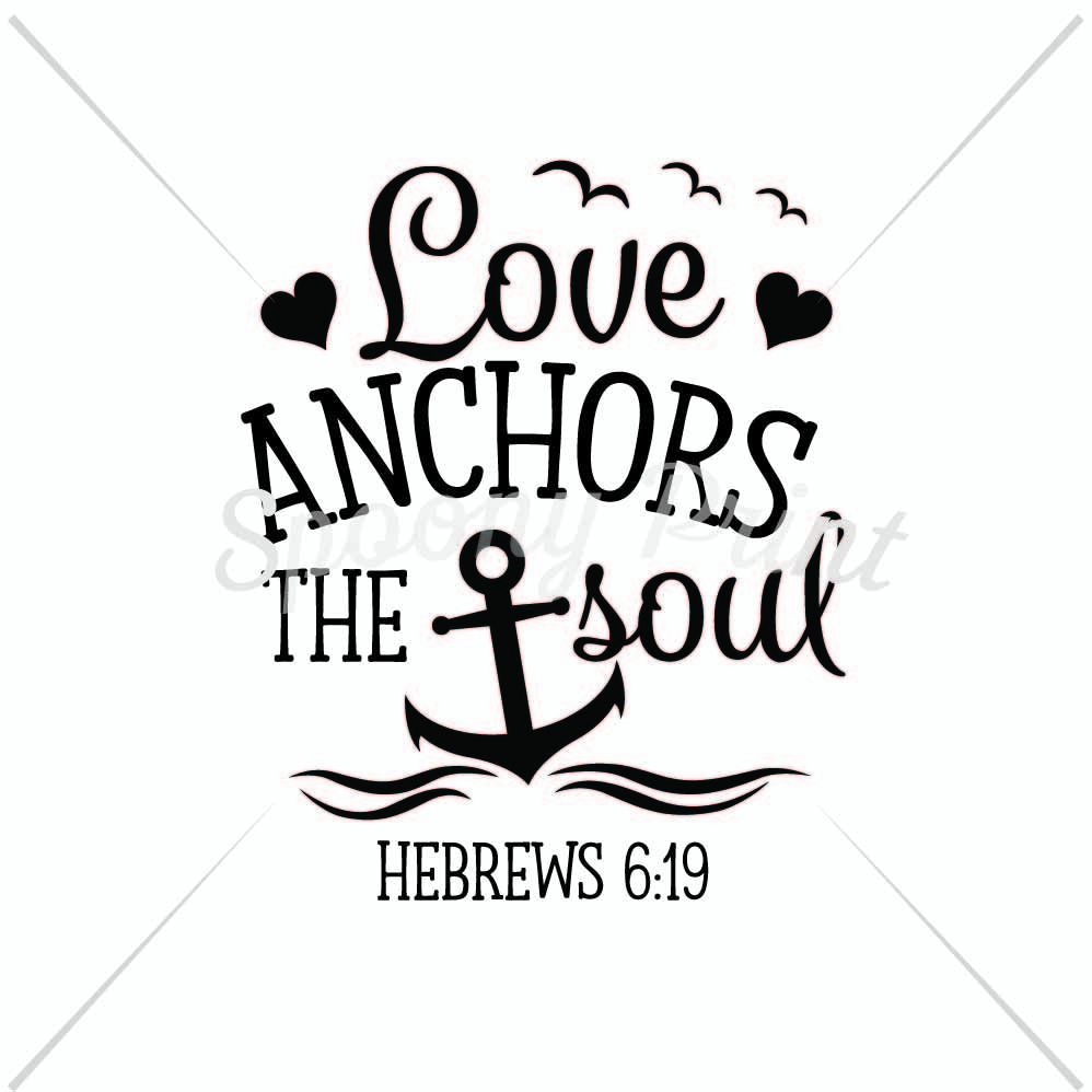 Download Cricut Anchor Monogram Svg