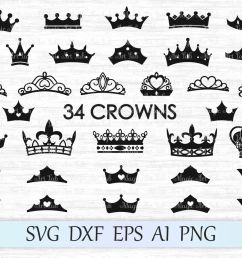 crown svg princess crown svg king crown svg  [ 1400 x 931 Pixel ]
