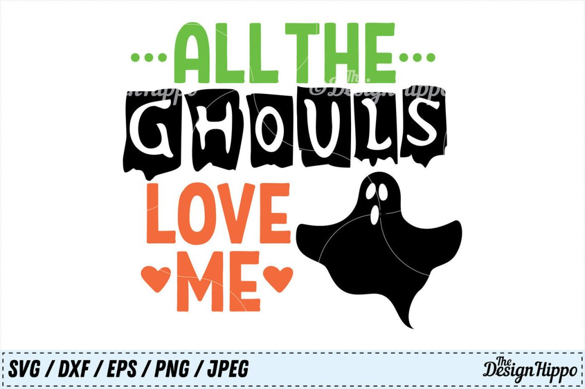 Download Halloween SVG Bundle, Cute Halloween SVG, PNG, DXF, Cut ...